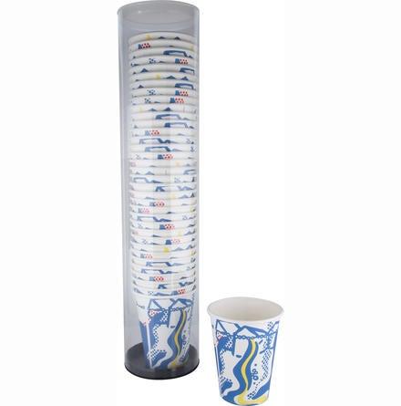 Paper Cups None