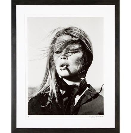 Brigitte Bardot, Spain