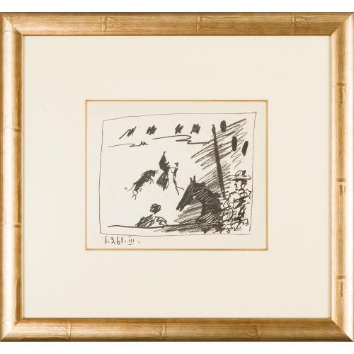 34b634fe944 Pablo Picasso Jeu de la Cape - Prints - PPR21227