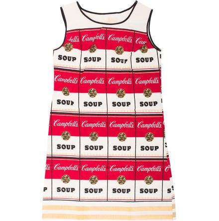 The Souper Dress