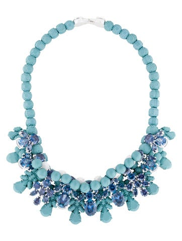 Francis Rivis Necklace w/ Tags