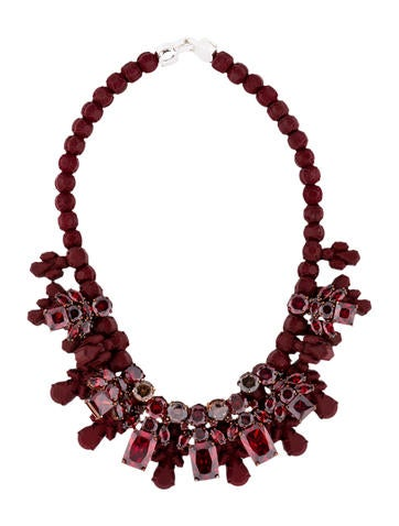 Roselands Necklace w/ Tags